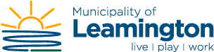 Municipality of Leamington Logo